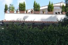 terrazzo di propietà