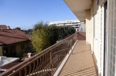 balcone vivibile
