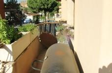 balcone perimetrale
