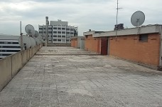 terrazzo condominiale