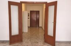 soggiorno e ingresso