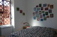 la camera com'era